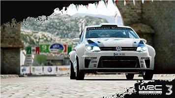 WRC 3 : FIA World Rally Championship [Importación francesa ...