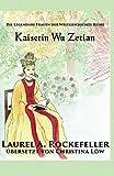 Kaiserin Wu Zetian (German Edition)