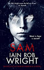 Sam: A Horror Novel