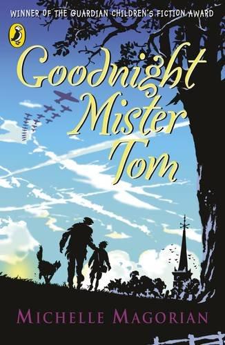 Read Online Puffin Essentials Goodnight Mister Tom (Puffin Books) PDF