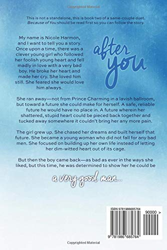 After You (Because of You) (Volume 2): Sam Mariano