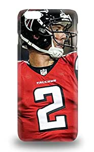 Cute Appearance Cover Tpu NFL Atlanta Falcons Matt Ryan #2 3D PC Case For Iphone 6 Plus ( Custom Picture iPhone 6, iPhone 6 PLUS, iPhone 5, iPhone 5S, iPhone 5C, iPhone 4, iPhone 4S,Galaxy S6,Galaxy S5,Galaxy S4,Galaxy S3,Note 3,iPad Mini-Mini 2,iPad Air )