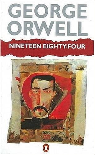 Nineteen Eighty Four Book