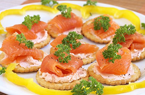 how to cook salmon fillet skin on