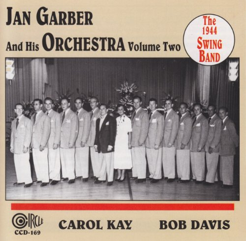 1944 Swing Band, Vol. 2 - Jan Garber & His Orchestra by Circle