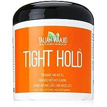 Taliah Waajid Black Earth Products Lock It Up Tight Hold, 6 Ounce