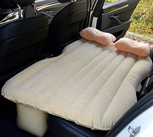 Coche Colchón De Aire Cama De Viaje Cama Para El Automóvil Dormir Artefacto Coche Sedan Adulto Niño Trasero,#1