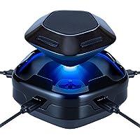Sound Hub Wireless Speaker Plus Charging Hub