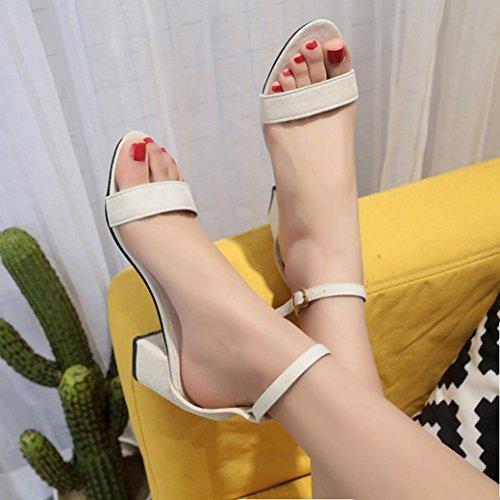 Chaussure Escarpin Laniere Talon Beige Haut Angelof Montantes SoirE Fille Sandales Ouverte Sandales Femme Compensees Ado Sandales Femmes Talon Sandales t Z1fwq6E6x