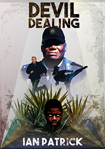 Devil Dealing by Ian Patrick ebook deal