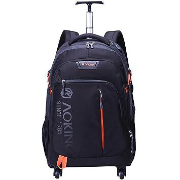 7d63b89ad5 Freewheel Wheeled Laptop Backpack