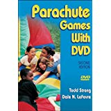 Parachute Games With DVD - 2nd Edition
