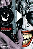 img - for Batman: The Killing Joke Deluxe (New Edition) book / textbook / text book