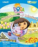 VTech Bugsby Reading System Book - Dora