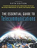 The Essential Guide to Telecommunications (Essential Guides (Prentice Hall))