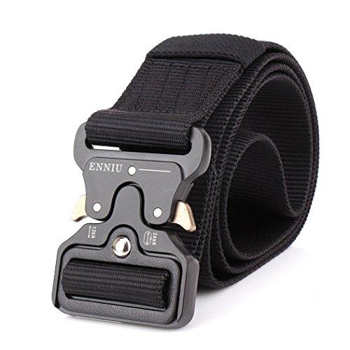 metal belts for men - 3