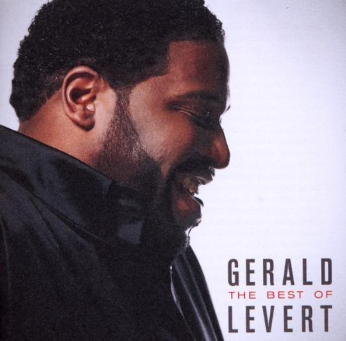 The Best Of Gerald Levert by Gerald Levert (2010) Audio CD