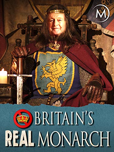Britain's Real Monarch