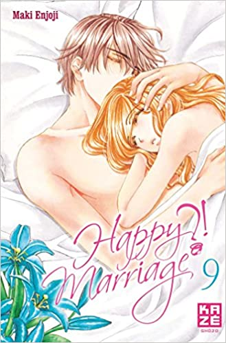 Happy marriage !? Vol.9