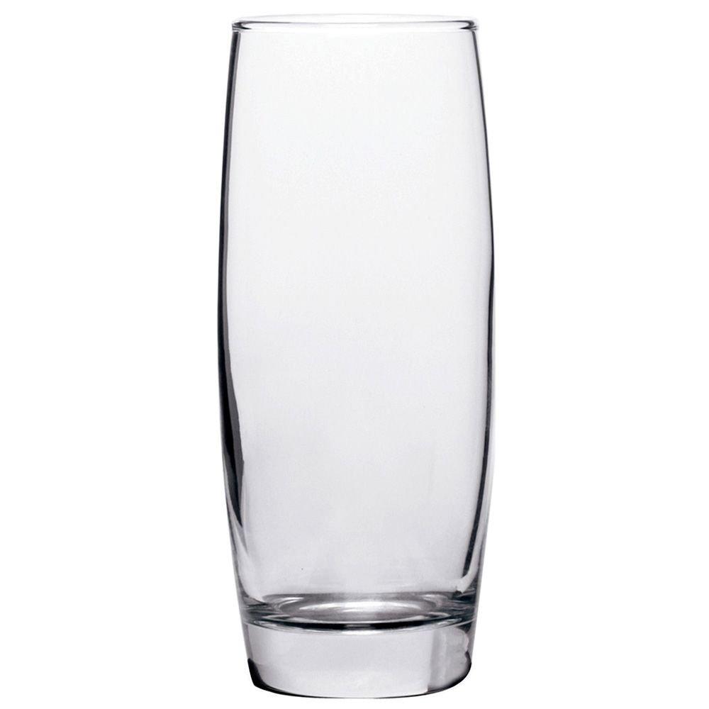 Arcoroc D0130 14-1/2 Oz. Cooler Glass - 24 / CS