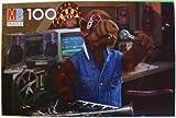 Alf Rock n' Roll D.J. 100 Piece Jigsaw Puzzle