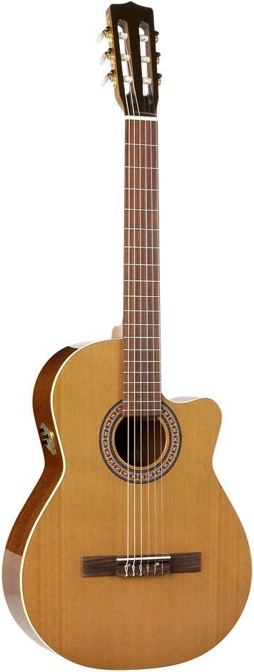 La Patrie Guitar, Concert CW QI