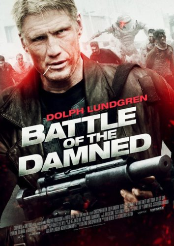Battle of the Damned Film