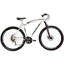 Bicicleta Aro 29 TB Niner 21V Disk Brake Aro Aero Branco - Track Bikes