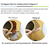 Healingshield Premium Acoustic Guitar Pickguard