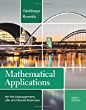 Mathematical Applications for the Management, Life, and Social Sciences, Harshbarger, Ronald J. and Reynolds, James J., 1133106234
