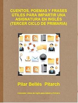Amazon.com: CUENTOS, POEMAS Y FRASES ÚTILES PARA IMPARTIR