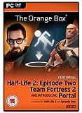 Half-Life 2: The Orange Box (PC DVD)