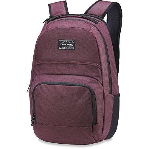 DAKINE Campus DLX 33L Backpack (Plum Shadow) [並行輸入品] B07DWK846J