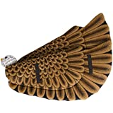 Wildlife Tree Plush Wings for Costume Wing Accessories, Kids Cosplay and Pretend Play
