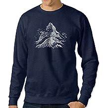 NO2XG Mountain Basic Art Hoodie