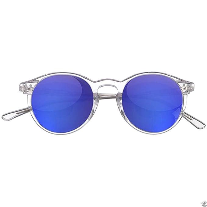 Amazon.com: Gafas de sol Epos Castore CR Cristal Blu Lentes ...