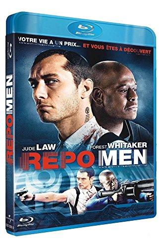 Price comparison product image Repo Men [Blu-ray]