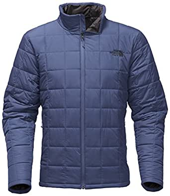 The North Face Men's Harway Jacket Shady Blue (2X-Large)