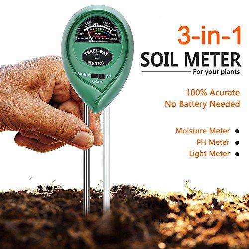 Light Meter For Gardening - 4