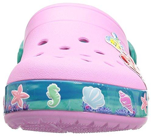 aa652f4c00a Crocs Kids  Crocband Princess Ariel Clog - Shoes Online Shop