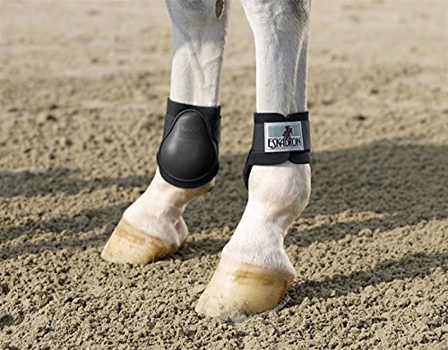 Eskadron Horse Ankle Boots - Eskadron Horse Front Boots