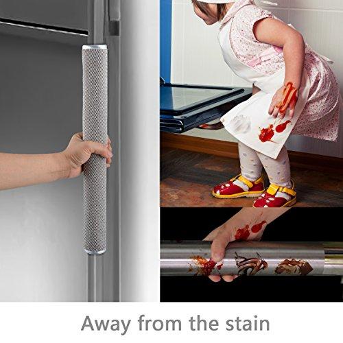 Ougar8 Refrigerator Door Handle ...