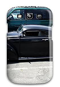 Evelyn C. Wingfield's Shop New Style High Grade Flexible Tpu Case For Galaxy S3 - Lowrider