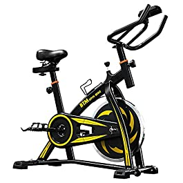 LIFE CARVER BTM Indoor Cycling Exercise Bike Spin Bike Studi...