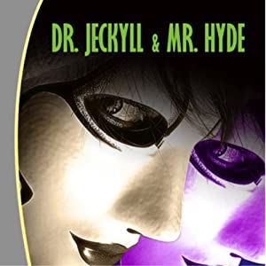 Dr Jekyll & Mr Hyde Audiobook