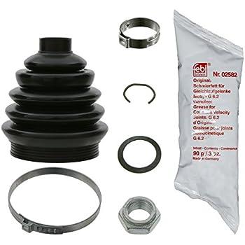 febi bilstein 01171 CV Boot Kit pack of one