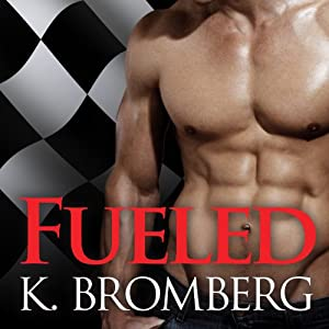 Fueled Audiobook