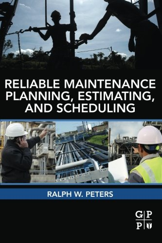 Reliable Maintenance Planning, Estimating, and - International Fossil Orders