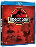 Blu-ray Jurassic Park [Subtitles in English + Spanish + Portuguese + Others] Region ALL