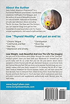 thyroid healthy suzy cohen pdf